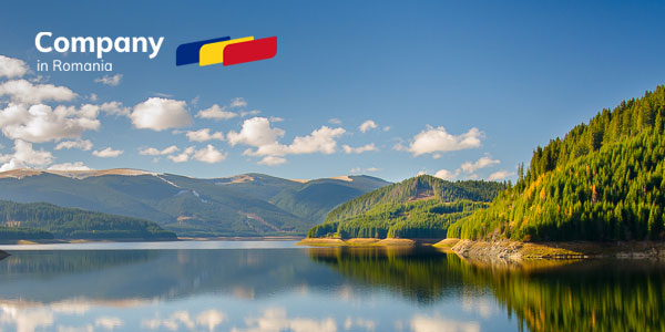 lake vidra Romania